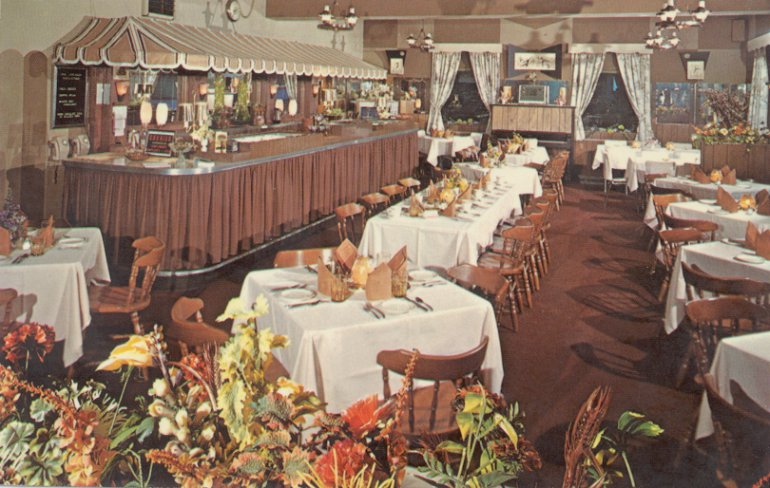 Southern Trails Restaurant Florence Kentucky