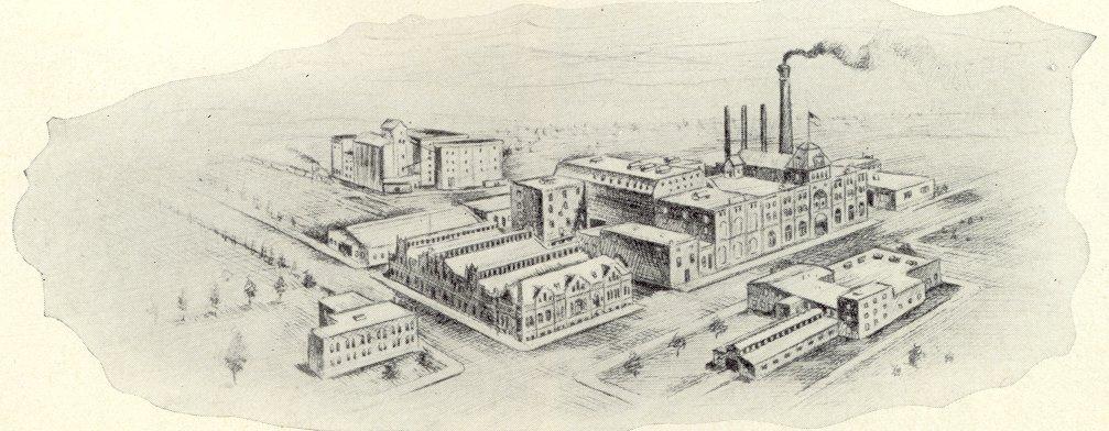 Kentucky >> Wiedemann's Brewery, Newport, Kentucky